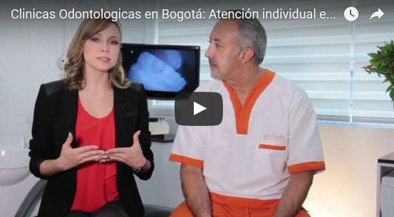 Atencion personalizada en clínicas odontológicas de Bogotá