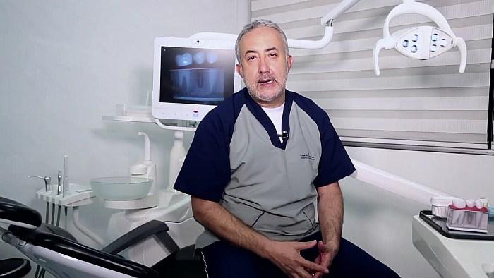 odontologo tecnica all on four